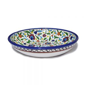 Round Bowls And Dishes