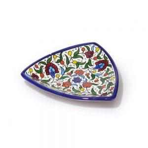 Triangular Dishes